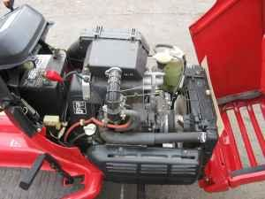 Honda 4514 38 cut with Hydrostatic Automatic Transmission - $1500 Enfield, CT