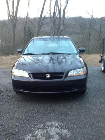 Honda Accord 4 Door Sedan 1998 For Sale In Butler