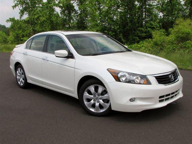 honda accord ex l 2009 2009 honda accord ex car for sale in oxford nc 4427434583 used cars. Black Bedroom Furniture Sets. Home Design Ideas