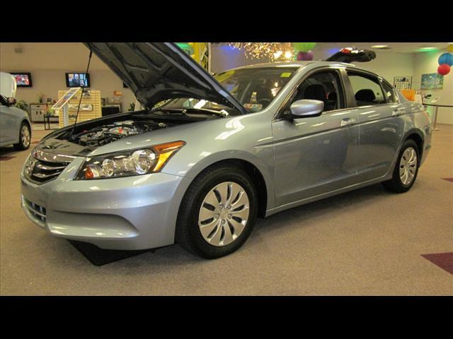 honda accord lx 4dr sedan 5a 2012 for sale in baresville. Black Bedroom Furniture Sets. Home Design Ideas