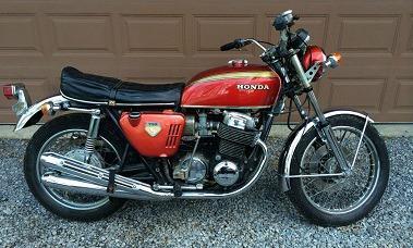 Honda Cb750 Classifieds
