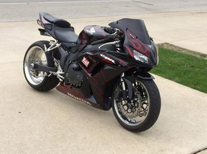 honda cbr honda cbr motorcycle in manchester ct. Black Bedroom Furniture Sets. Home Design Ideas