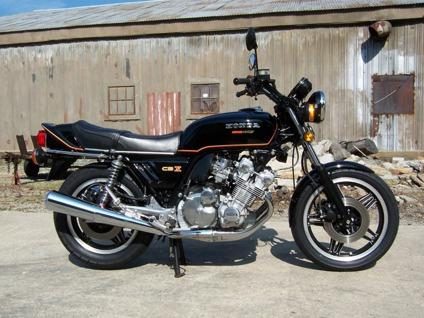 honda cbx for sale in new orleans louisiana classified. Black Bedroom Furniture Sets. Home Design Ideas