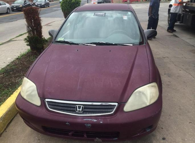 Honda Civic 99 for Sale in Baltimore, Maryland Classified ...