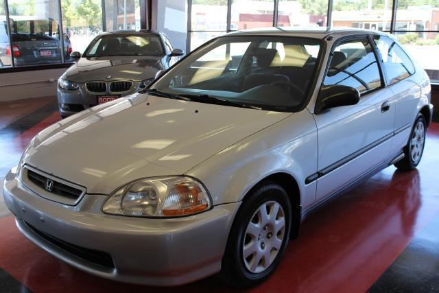 Honda civic dx 1998 1998 honda civic dx hatchback in for Honda civic dx 1998