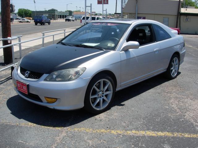 honda civic ex 2004 2004 honda civic ex car for sale in killeen tx 4421822012 used cars on. Black Bedroom Furniture Sets. Home Design Ideas