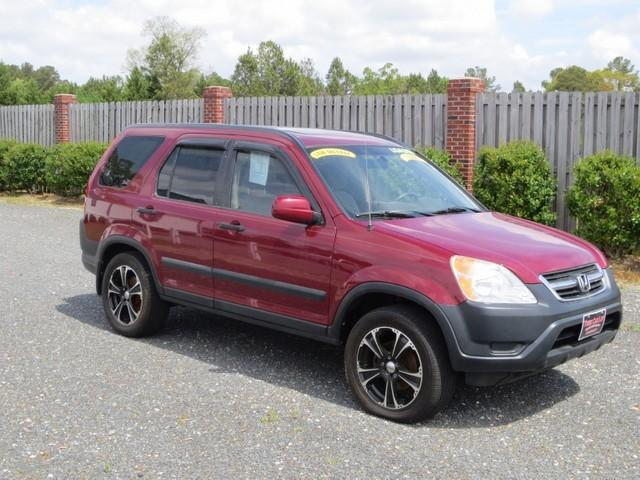 East Fayetteville Auto >> HONDA CR-V 2003 for Sale in East Fayetteville, North ...