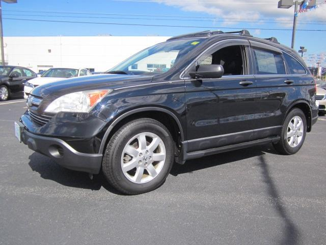Honda cr v awd ex 4dr suv 2008 for sale in baresville for Honda large suv