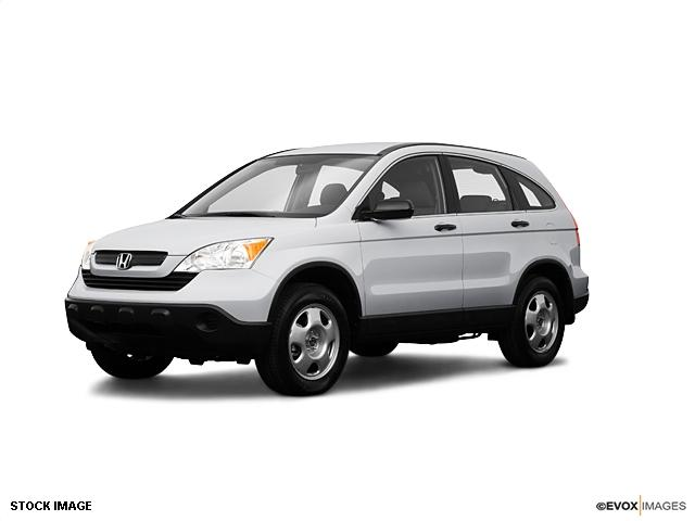 Honda cr v lx 4dr suv 2009 for sale in brandon for Honda large suv