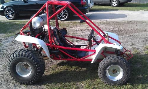 Honda Fl350 Odyssey Atv Dune Buggy For Sale In Pensacola