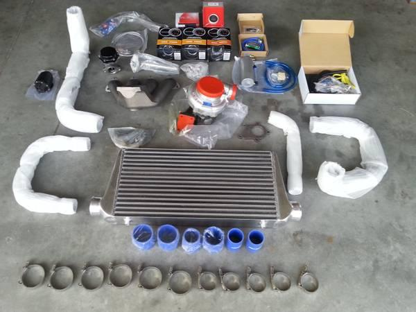 honda part b series
