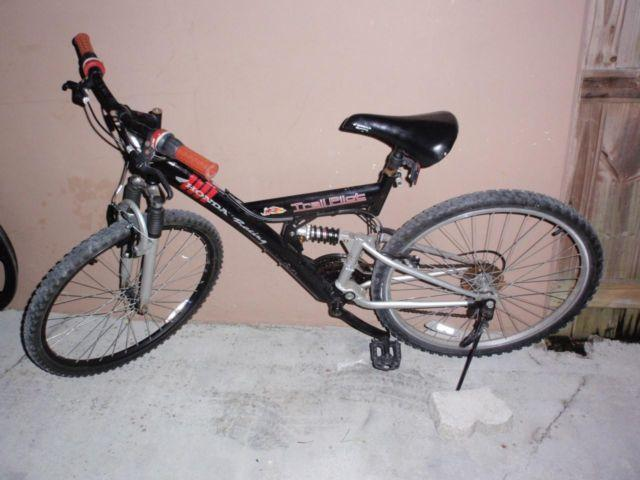 Honda Racing Mountain Bicycle Double Suspension For Sale In Miami
