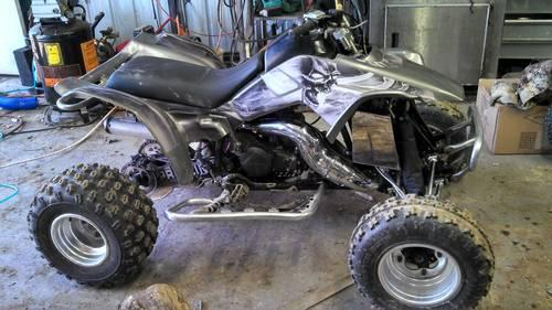 Honda Trx250r For Sale In Tennessee Classifieds Buy And Sell In