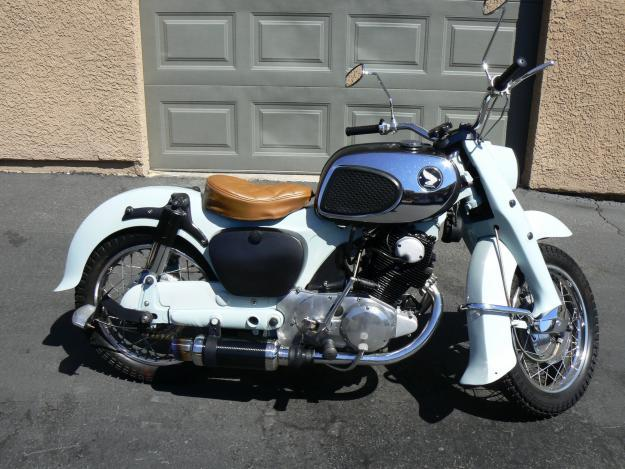305 Honda Scrambler for Sale http://paradisevalley-nv.americanlisted.com/motorcycles/honda-1966-dream-305_21365669.html