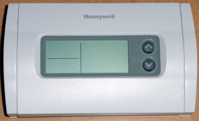 Honeywell Digital Thermostat, 5-2 Day Programmable