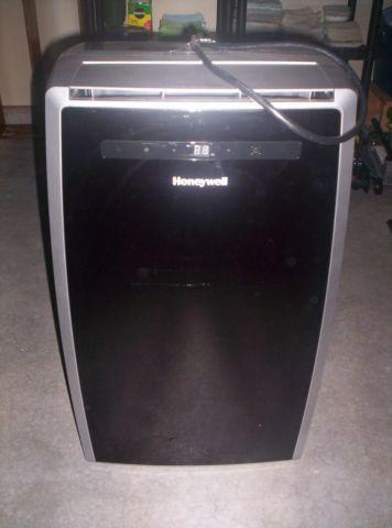 Honeywell Portable air conditioner Model MN12CES