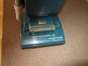 Hoover Elite Vacuum Cleaner Southeastern Ohio