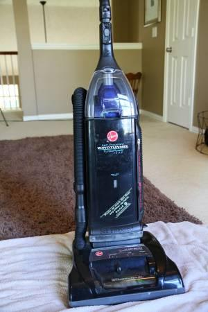 Hoover Self Propelled Windtunnel Turbo Bagged