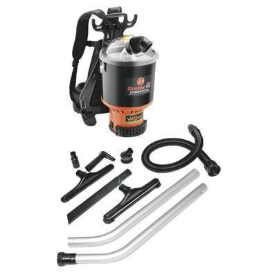 Hoover Shoulder Vac Commercial Backpack Vacuum Cleaner