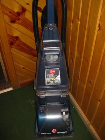 Hoover Spinscrub 50 Upright Carpet Cleaner For Sale In
