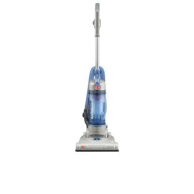 Hoover Sprint Quick Vac Bagless Upright Vacuum Cleaner