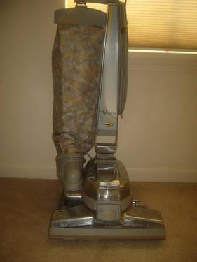 Hoover SteamVac Carpet Cleaning System