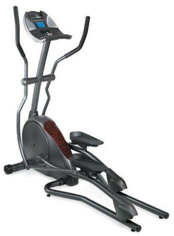 center drive endurance trainer elliptical body-solid