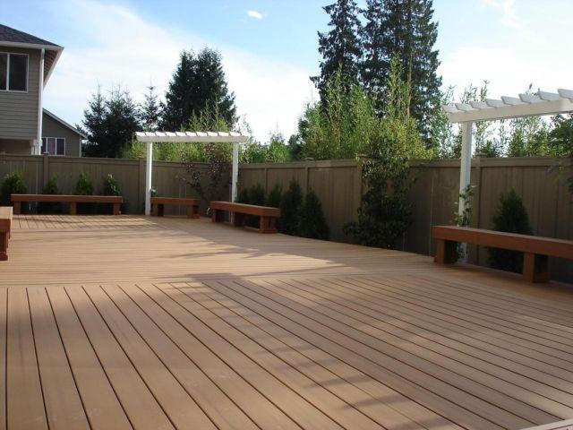 Horizon Landscaping In Seattle Washington Classified