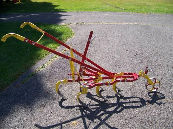 Horse Drawn Cultivator - for Sale in Great Barrington ...