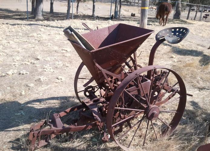 Antique Horse Drawn Plow Classifieds Buy Sell Antique Horse