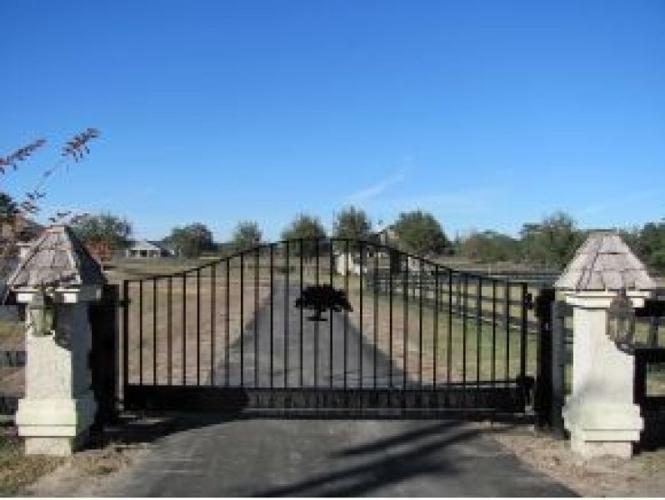 Horse Farm Rental