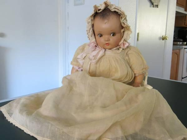 Horseman Doll - $75