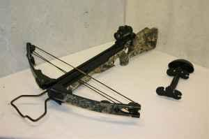 Horton Hunter Max 150 Crossbow Cross Bow Package - $299 (Allentown)