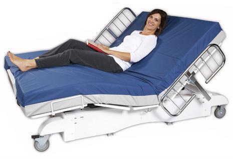 Hospital Bed- Transfermaster.com