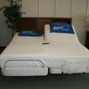 Hospital Bed Mattress Adjustable Bed For Sale In