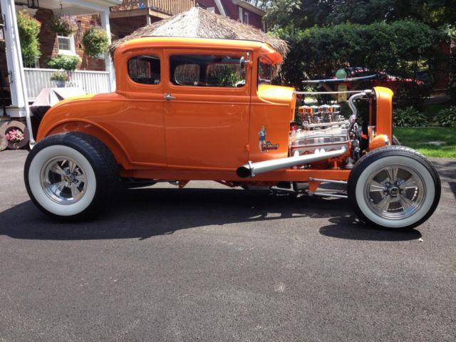 hot rod 1931 ford model a for sale in york pennsylvania classified. Black Bedroom Furniture Sets. Home Design Ideas