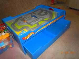 Hot Wheels Play Table Lee Il For Sale In Rockford