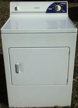 Hotpoint Heavy Duty Dryer For Sale In High Point North
