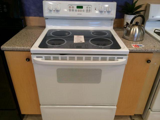 Hotpoint Electric Stove Clifieds