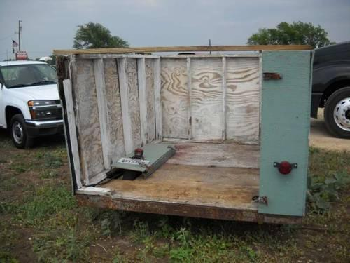 HotShot Trailers Freight Trailers Flatbed Trailers