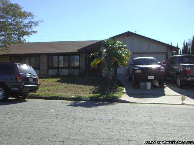House For Rent In Riverside 92509 Glen Avon Pedley Area For Sale In Riverside California