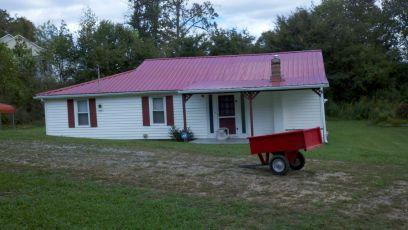 house for rent in the country (niota)