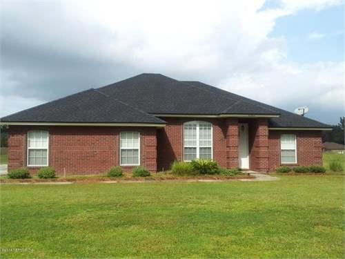 House for Sale in Baker, Florida, Ref# 5320639