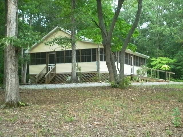 House for Sale in Iva, South Carolina, Ref# 548458