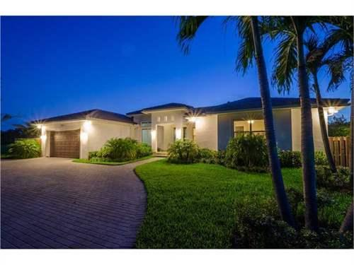 House for sale in miami dade florida ref 5783271 for for Big houses in miami
