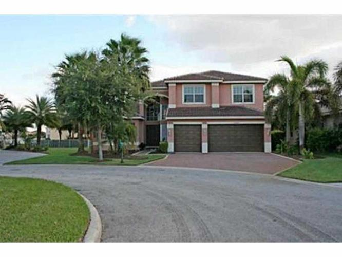 House for sale in miramar florida ref 3794128 for sale for Big homes for sale in florida