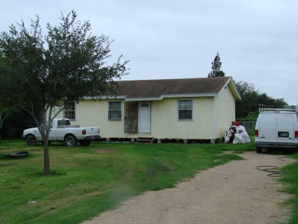 House for sale/to be moved for rent in Weslaco, Texas Classified