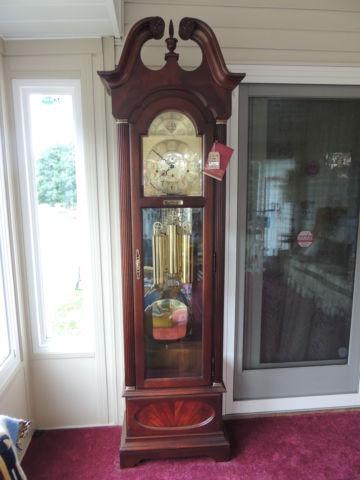 Antique Grandfather Clock Classifieds Buy Sell Antique