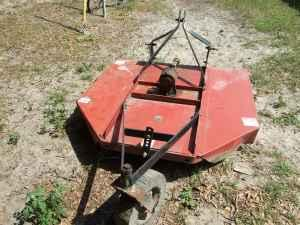 Howse Bush Hog Mower Archer For Sale In Gainesville