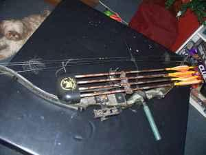 Hoyt Spectra Eclipse Bow (Left Handed) - $450 (watkins
